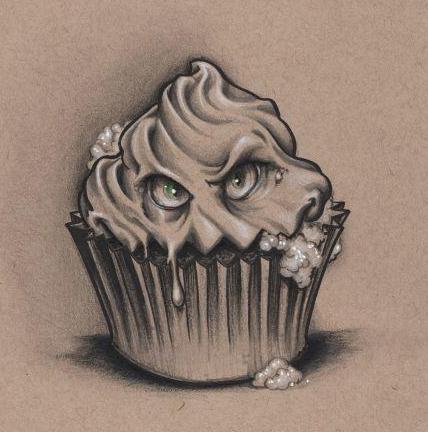 Teejay Cupcake